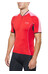 GORE BIKE WEAR Power Phantom 2.0 - Maillot manches courtes Homme - rouge